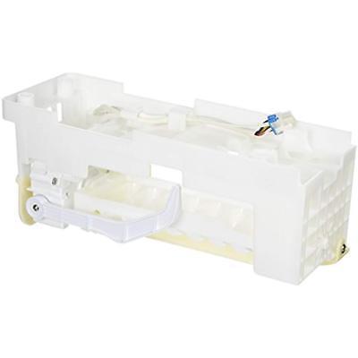 da97 07603b freezer ice maker assembly makers