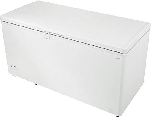 dcf145a2wdb freestanding chest freezer