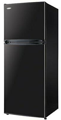Danby DFF100C1BDB 10.0 cu.ft. Two Door Apartment Size Refrig