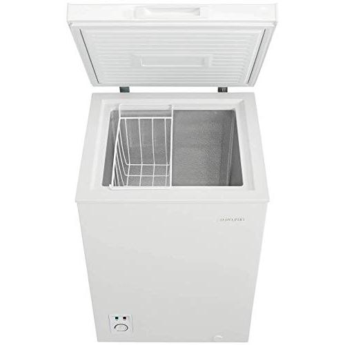 Danby Diplomat DCFM036C1WM Chest Freezer