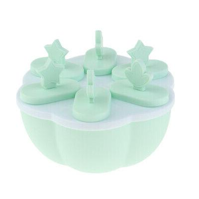 36 Cubes Mold Freezer Molds