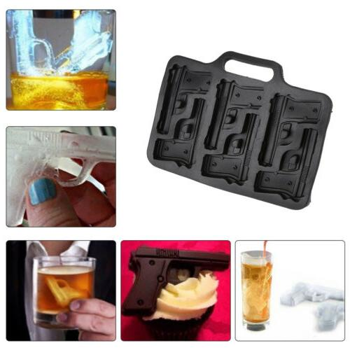 DIY Freezer Cube Pudding for Bar