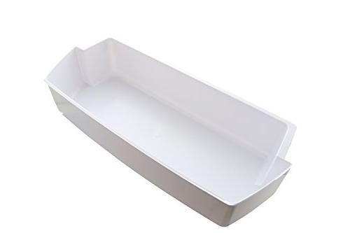 2-Pack Shelf Bins 2187172 Whirlpool