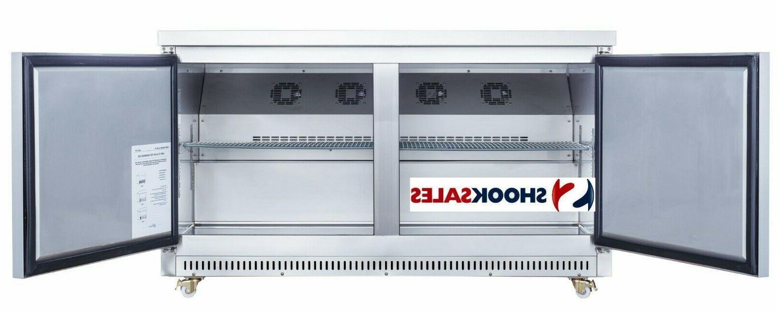 Dukers Freezer 15.5 GREAT YEARS