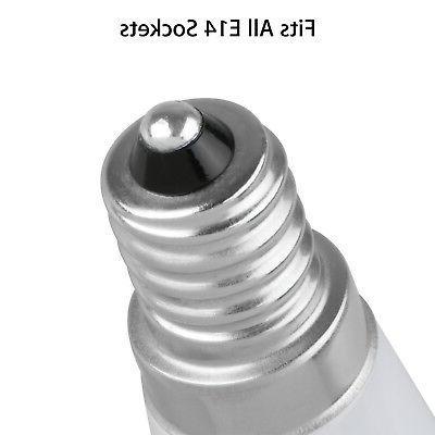 E14 LED Cool/Warm White Lamp