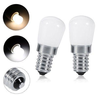 E14 LED SMD2835 Freezer Cool/ White SA
