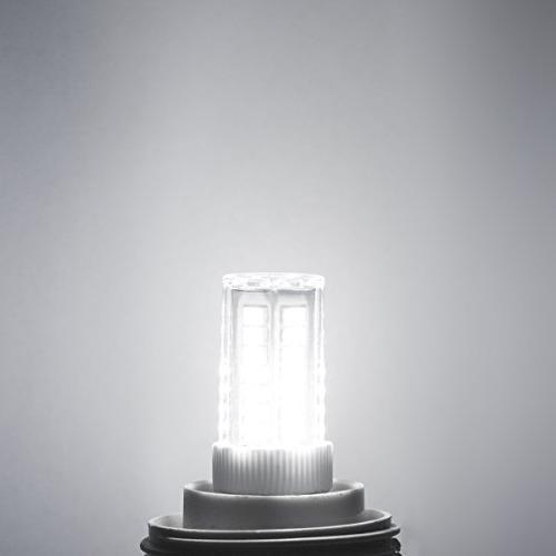 Smartinliving Bulbs, 40 Watt Lamp, 120V Intermediate Base Lighting,