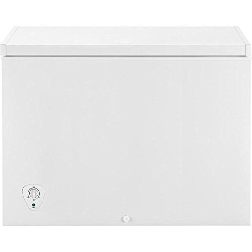fffc09m1rw freestanding chest freezer