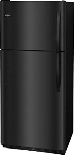 Freestanding Freezer Refrigerator with Total Shelves,