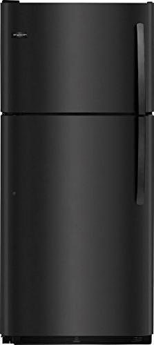 Frigidaire FFTR2021TB 30 Inch Freestanding Top Freezer Refri