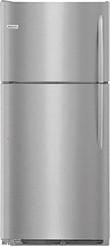Frigidaire FGTR2037TF 30 Inch Freestanding Top Freezer Refri