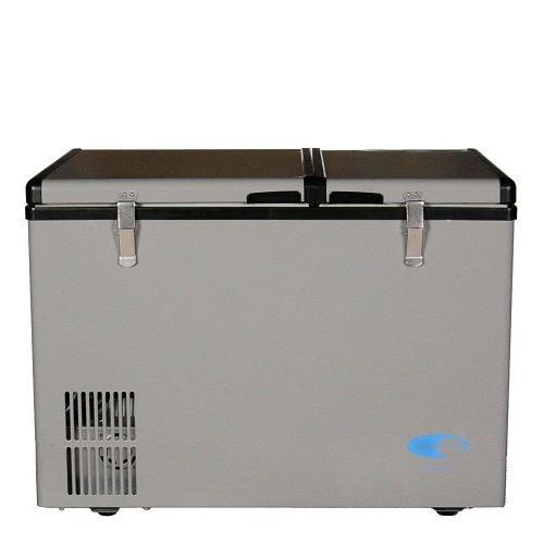 Whynter FM-62DZ Zone Refrigerator/Freezer