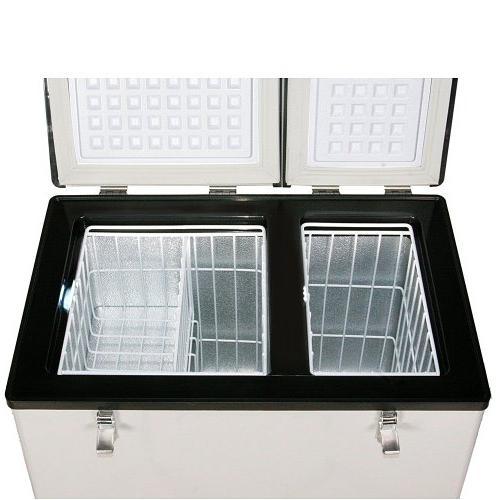 Zone Portable Refrigerator/Freezer