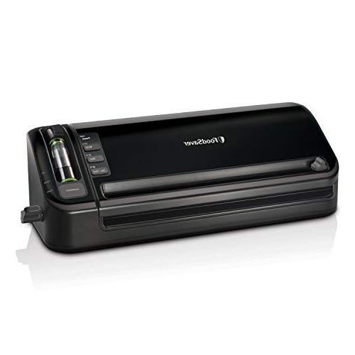 fm3600 vacuum sealing system