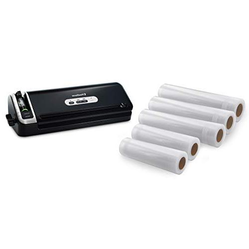 fm3920 series 1 vacuum sealer