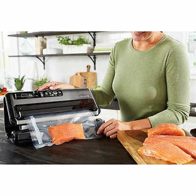 NEW Food Saver & Starter Bags