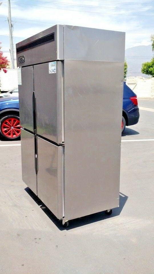 Four Refrigerator R32 REFRIGERATOR