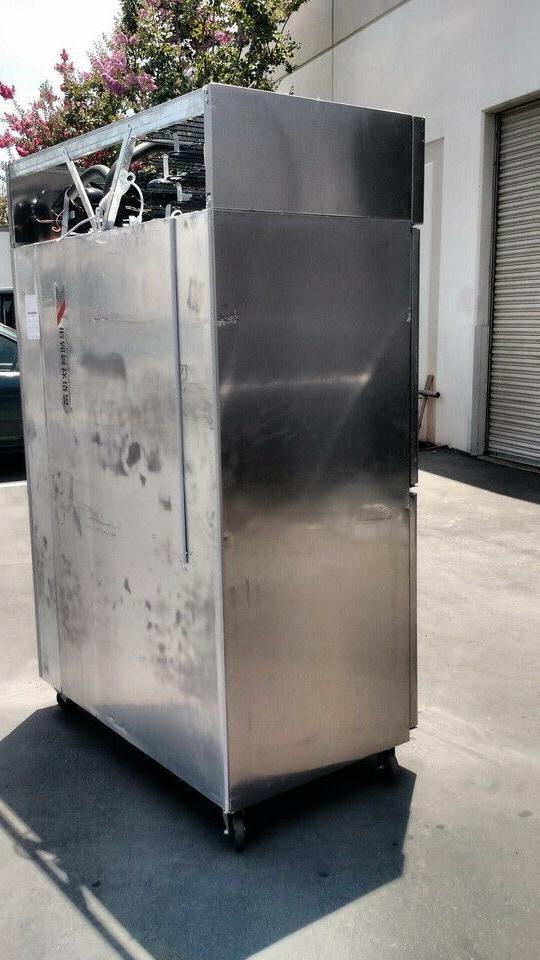 Four Refrigerator Freezer R32 COOLER REFRIGERATOR