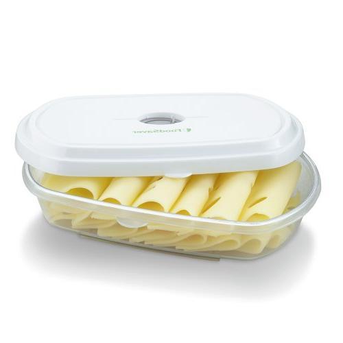 FoodSaver 2-pack