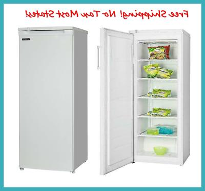 frf690b upright freezer