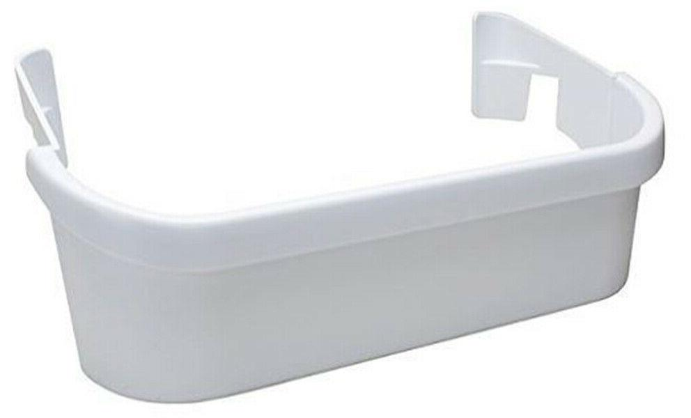 Frigidaire Refrigerator Freezer Door Bin Side Shelf 24035160