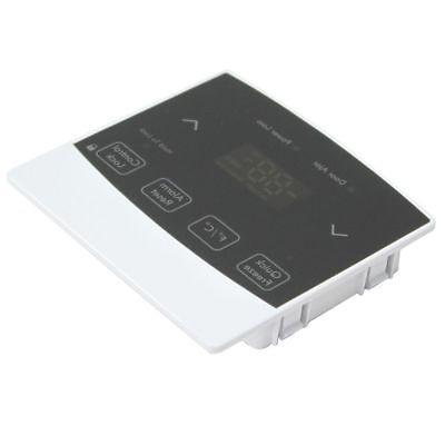 genuine 297366200 freezer control electronic