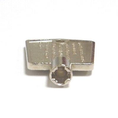 genuine 4356840 freezer key door