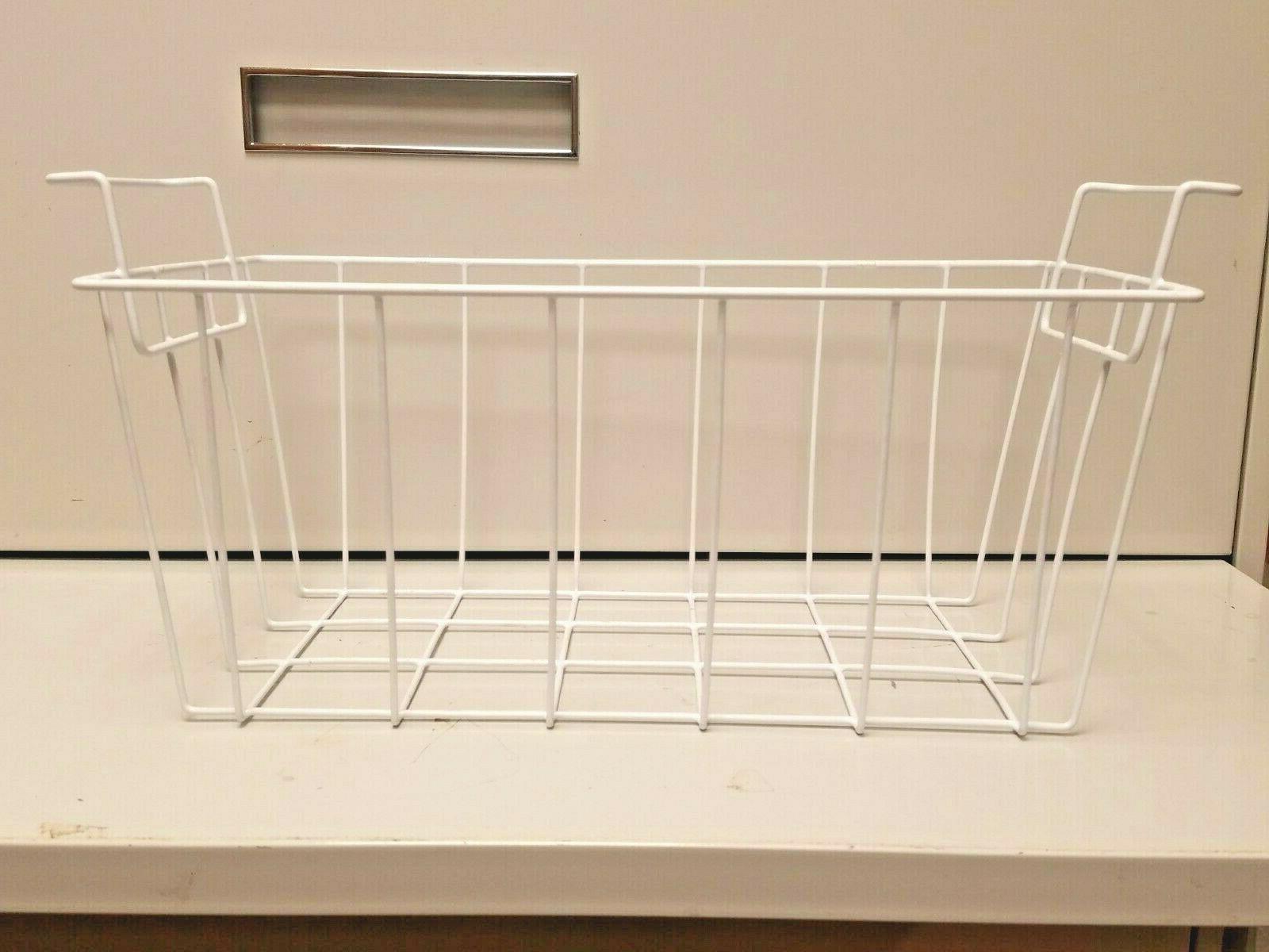genuine hanging storage basket for idylis ge