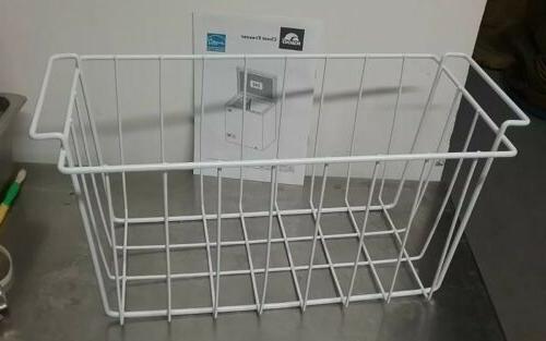 Genuine Idylis Freezer basket wire coated #0070104494