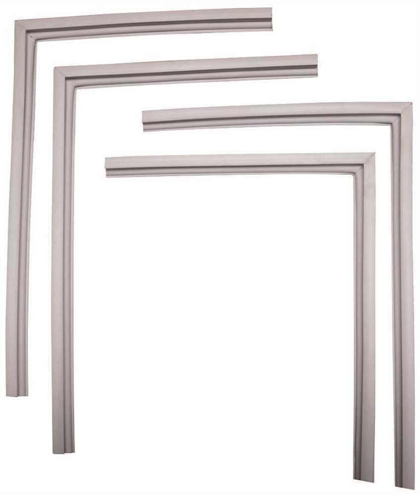 su2003 universal freezer magnetic refrigerator door gasket