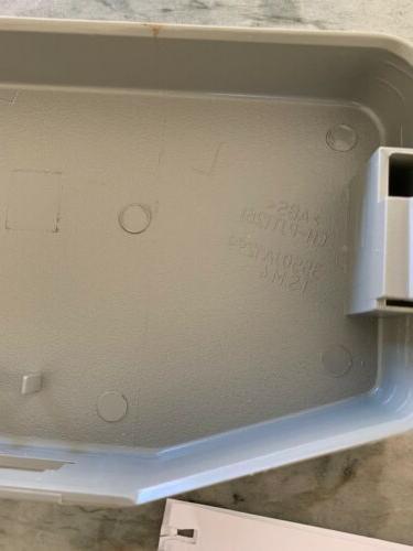 LG Hinge Left Door Upper Freezer Door