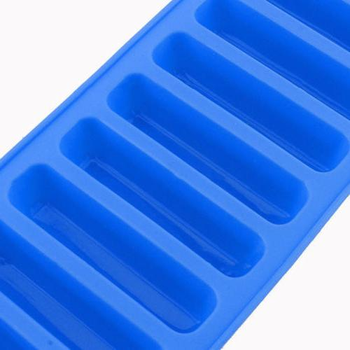Ice Cube Stick Water Bottle Tray 10 mold