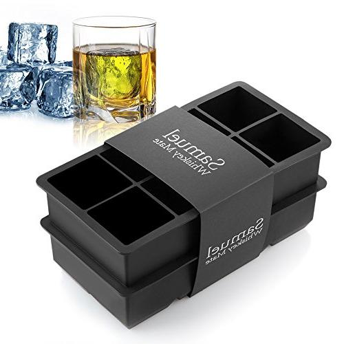 ice cube silicone tray 8