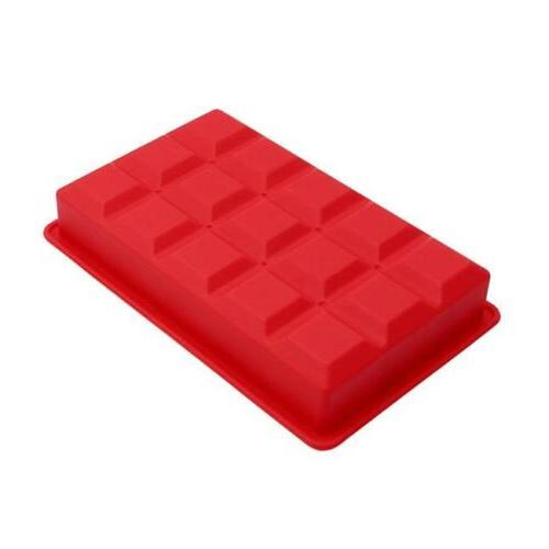 Ice Cube Square Freezer Ice Cube Moulds Whiskey W