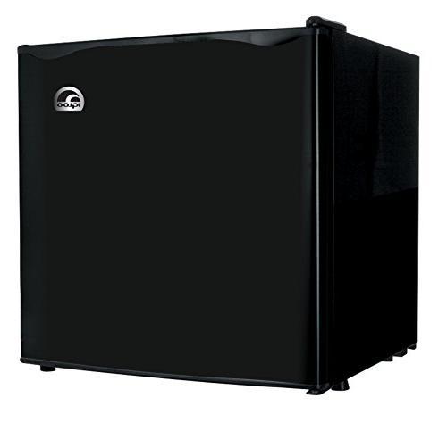 igloo bar fridge blk