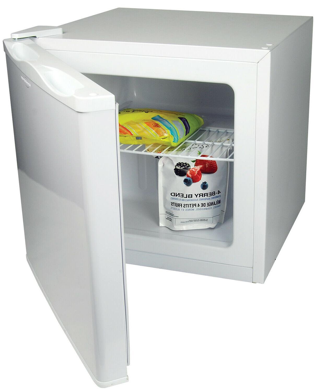 In-home 1.2 ft Upright Freezer Reversible Door Freezer