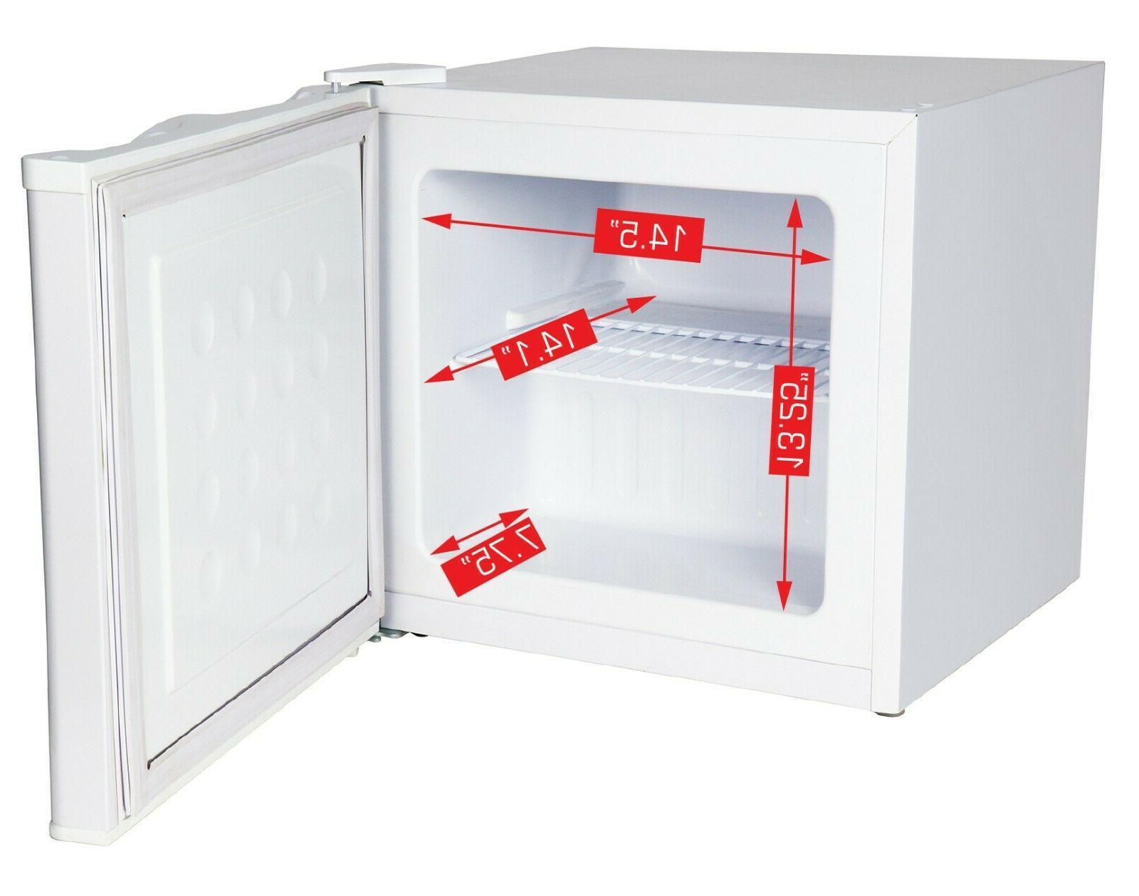 In-home ft Upright Door Freezer