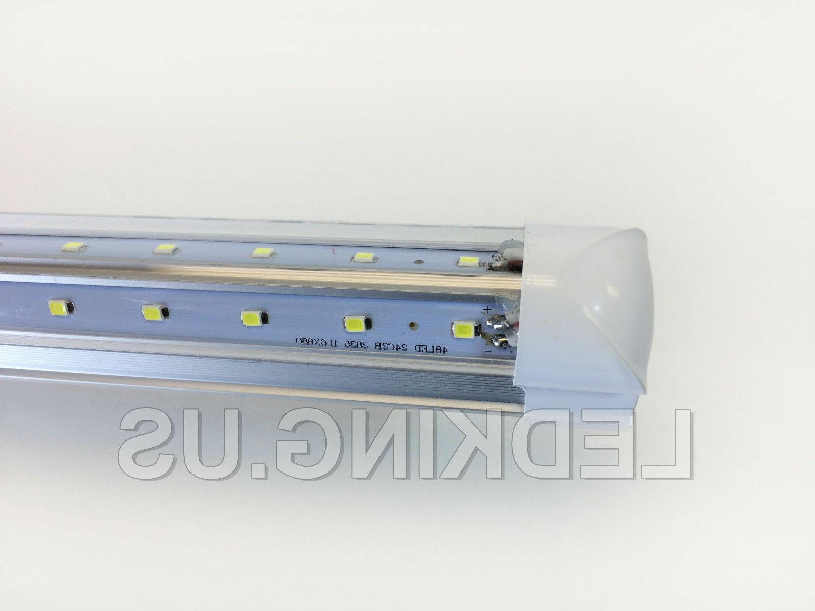 Integrated V-SHAPE 5ft 6500K 5 FT