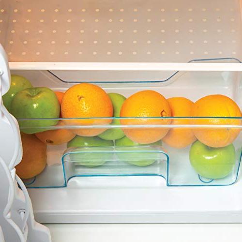 Igloo Classic Double Door Freezer