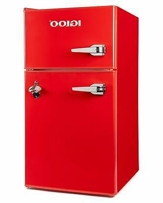 irf32ddrsrd classic compact double door