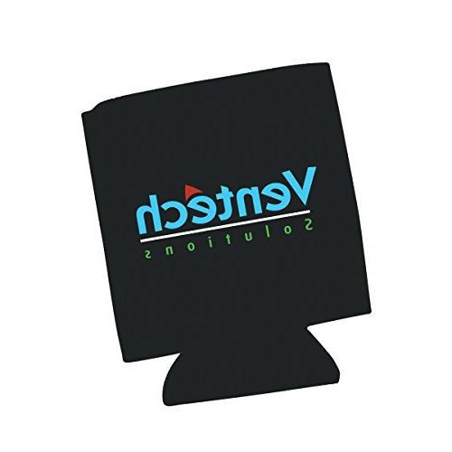 Sunrise Can Cooler Quantity - Each Promotional Logo/Customized Aluminum