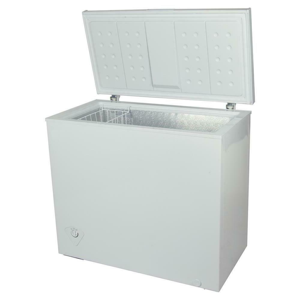 ktcf195 chest freezer
