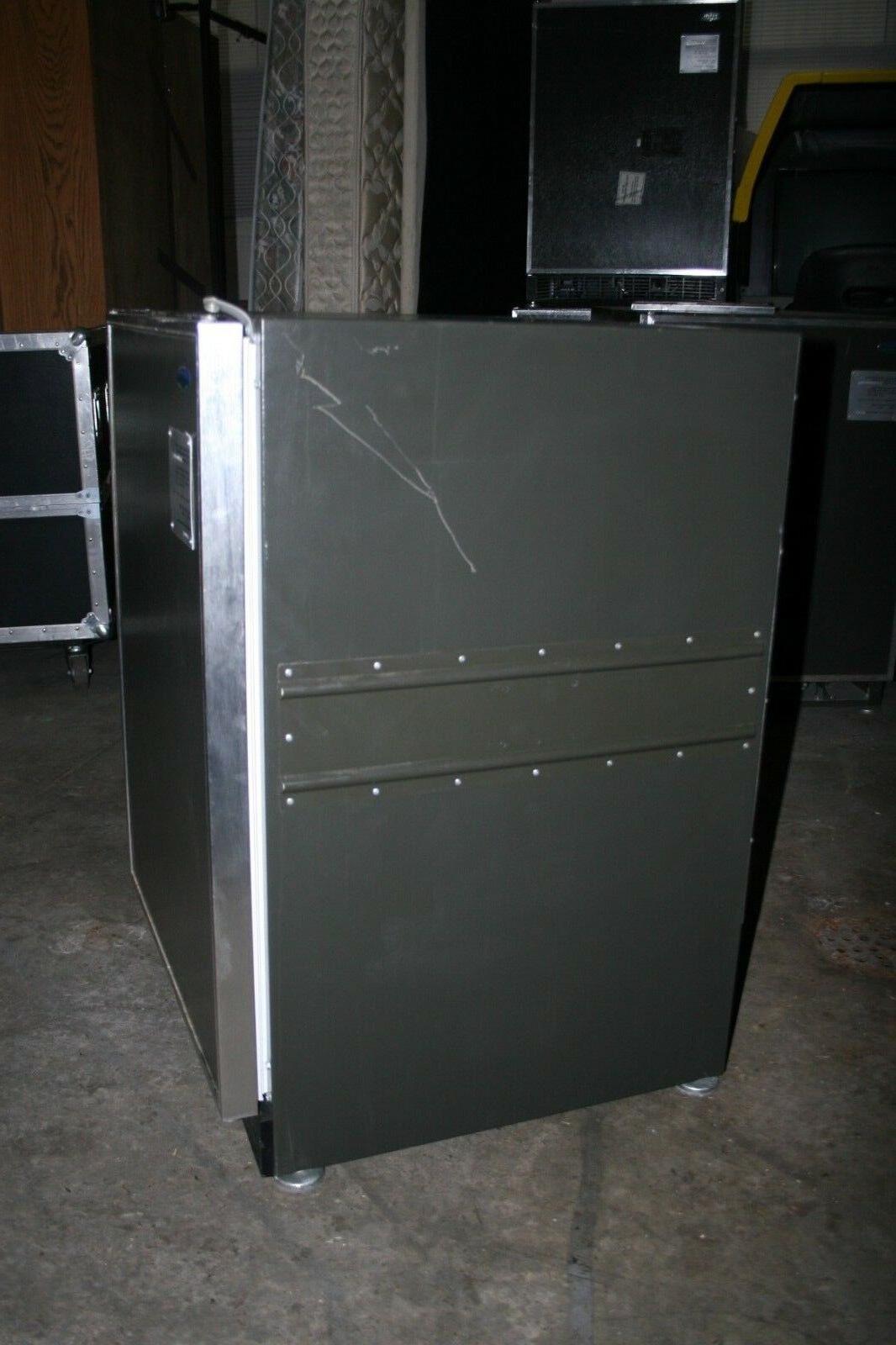 Marvel Lab Refrigerator 6CRF0600, 50/60 HZ,