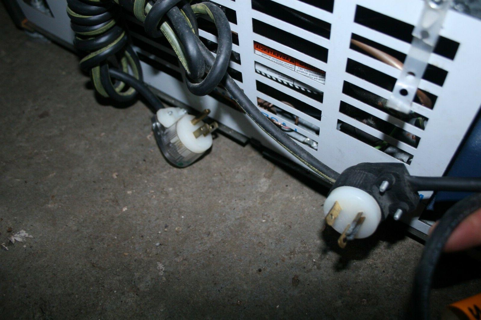 Refrigerator 6CRF0600, 50/60