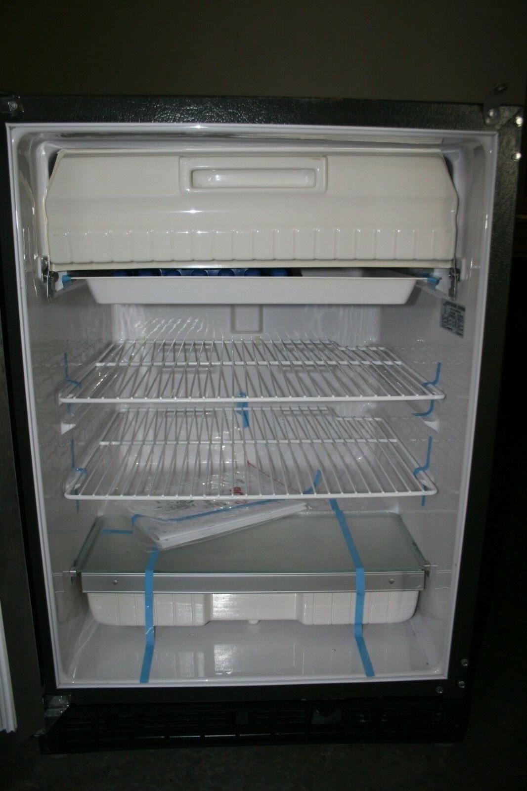 Marvel Refrigerator 6CRF0600, 115/230 Volt, 50/60 HZ, 1PH