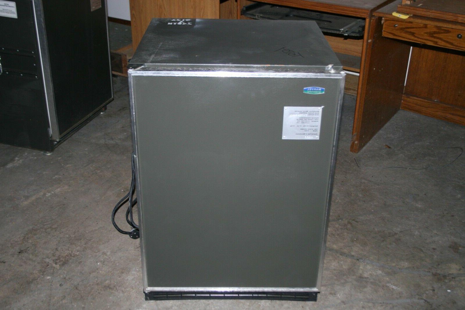lab freezer refrigerator 6crf0600 115 230 volt