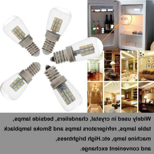 LED Freezer Fridge Bulb 4W 15W High Temperature