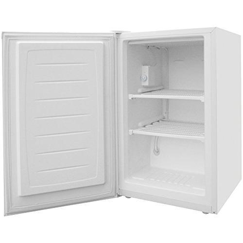 mcuf3w2 upright freezer home