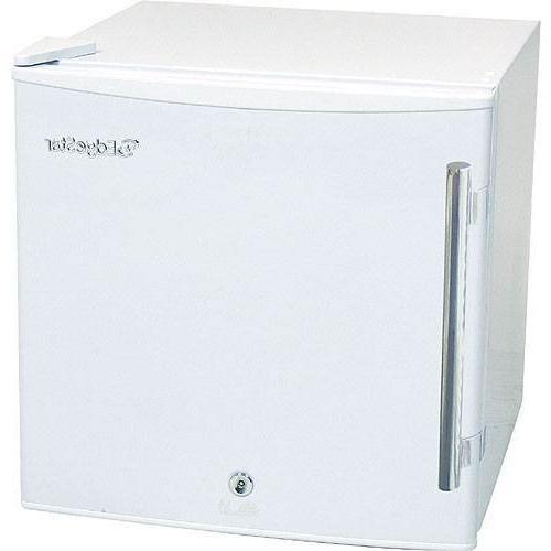 EdgeStar 1 1 Cu  Ft  Medical Freezer with Lock