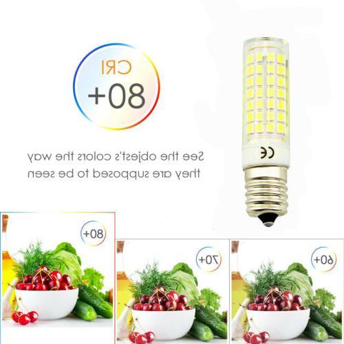 Microwave Freezer Refrigerator 7W E17 Bulb Base